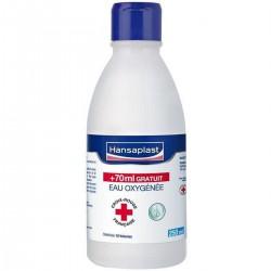 250Ml Eau Oxygenee Hansaplast