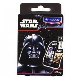 HansaplaSaint Pansem.Star Warsx16