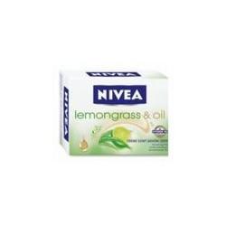 Nivea 100G Lemongrass&Oil Soap