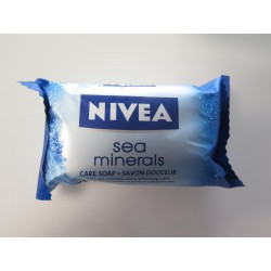 Nivea 90G Sea Minerals Soap