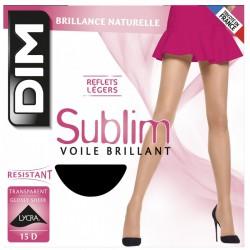 C.Sublim T.Fin Noir 3 Dim