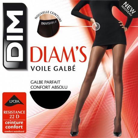 Col.Diam S T.Fin Noir 3