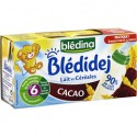 2X25Cl Bledi Dej.Cacao Bledina
