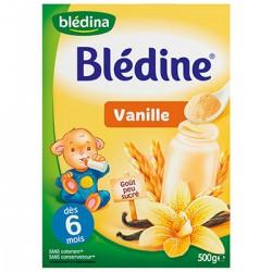 Bledina Bledine Vanille 500G