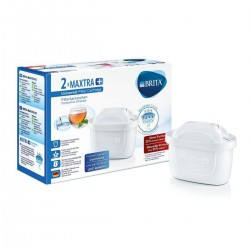 Brita Pack 2 Cart Maxtra+