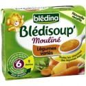 2X25Cl Mouline Legumes Bledisoup