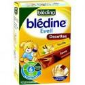 Bledina 12 Dosettes Bledine Vanille Cacao 240G