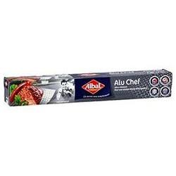 Papier Aluminium Chef 20M Albal