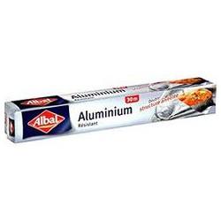 Albal Aluminium 30M