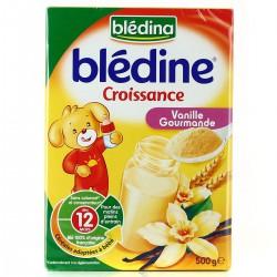 Bledina Bledine Lait Croissance Vanille 500G