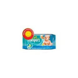 Pampers Wipes Babyfresh 64