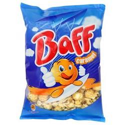 Baff Pop Corn Baff Caramel 100G