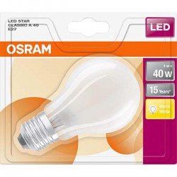 Osr Amp Led Retro Std D 40We27