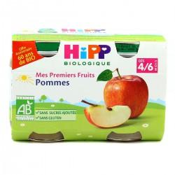 Hipp Pot Pommes Bio 2X125G