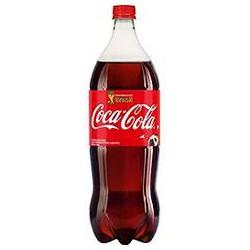 Pet 2L Coca Cola Worldcup