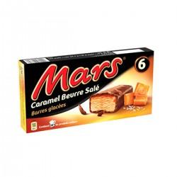 Mars Barre Cara B.Sale X6 224G