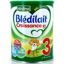 Bte 900G Bledilait Croissance 12 Mois