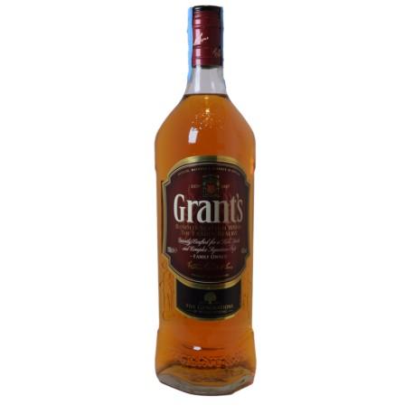 Grants Whisky Blend Grant S Family Réserve 40D 1 Litre