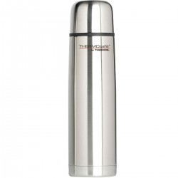 Thermos Bouteille Iso Inox 1L