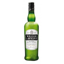 William Lawson Whisky William Lawson S 40D Bouteille 1L