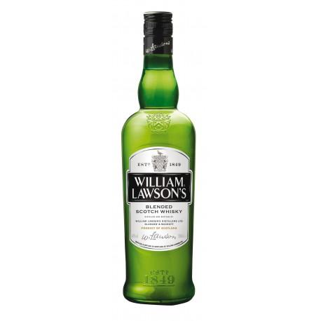 William Lawson Whisky William Lawson S 40D Bouteille 1L