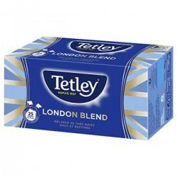 Tetley Blend The Noir Doux.50G