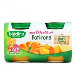 Lg130X2 Mppp Potiron Bledina