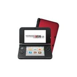 Console 3Ds Xl Rouge+Noir