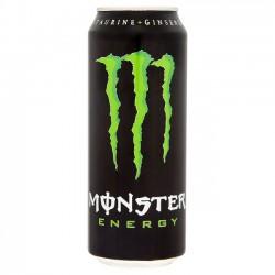 Monster Original 500Ml