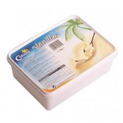 Crème Glacée Saveur Vanille Le Pot 1L