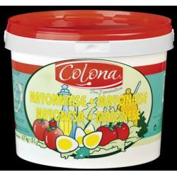 Colona Mayonnaise Seau 4.7Kg