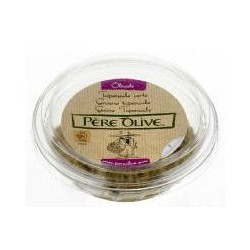 Pere Olive Tapenade Noire 100G