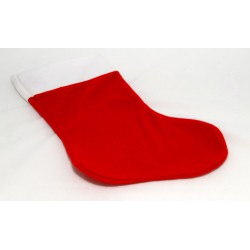 Chaussette Pere Noel