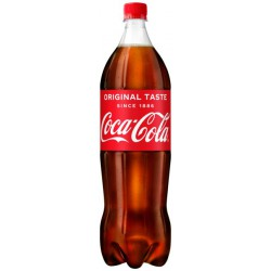 Coca-Cola 1,5L Soft Drink