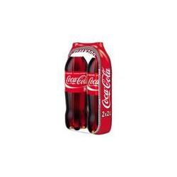 Coca Cola 2L X 2