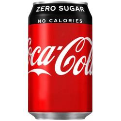 Bte 33Cl Coca Cola Zero