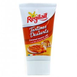 60G Tube Caramel Beurre Sale Regilait