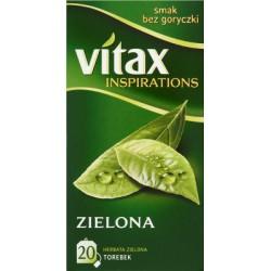 Tea Vitax 20Tb Green