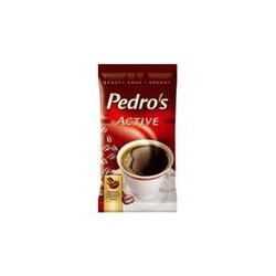 Coffee Ground Pedros 100G