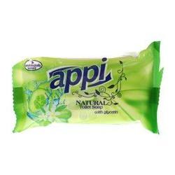 Appi 100G Natural Soap