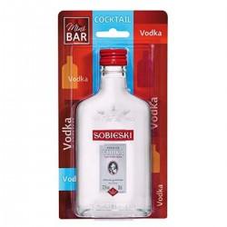 20Cl Vodka 37,5% Sobieski
