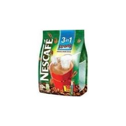Nescafé 3In1 Strong 10X18 G