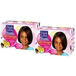 Soft.Carson Defrisant Cheveux Normaux