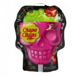 Chupa Chups Skull 3D 105G