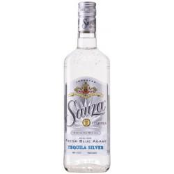 70Cl Tequila Silver Sauza 38°