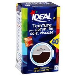 Ideal Teinture Tissus Liquide Grand Teint Mini Brun 90G