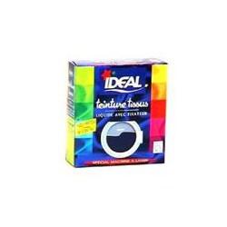 Ideal Teinture Tissus Liquide Bleu Marine 75Ml
