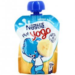 90G Ptit Yogo Yaourt Banane Nestle