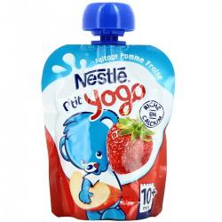90G Ptit Yogo Pomme/Fraiss Nestle