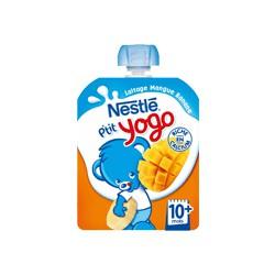 90G Ptit Yogo Mangue/Banane Nestle